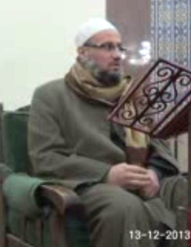 الإيمان بالرسل 4 الشيخ عثمان دياب
