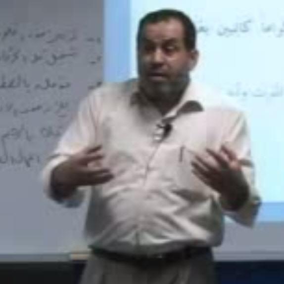 الإيمان بالملائكة الشيخ احمد جابر العمصى