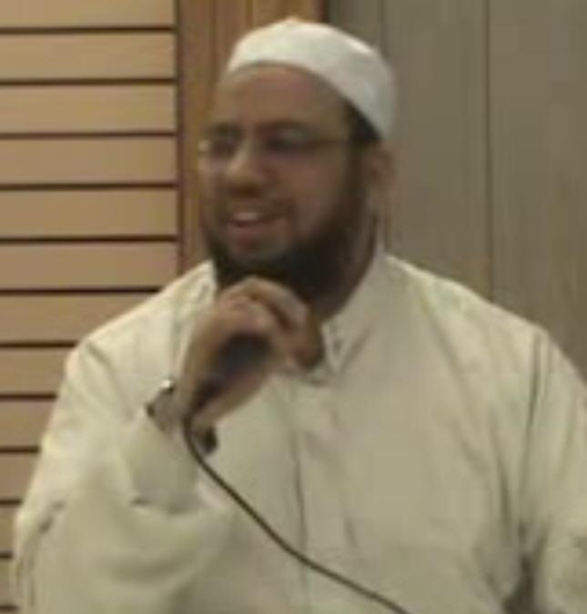 الإيمان بالملائكة 2-3 للشيخ حسين عامر