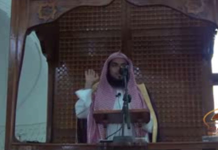 التقوى 2 د.محمد بن سرار اليامى