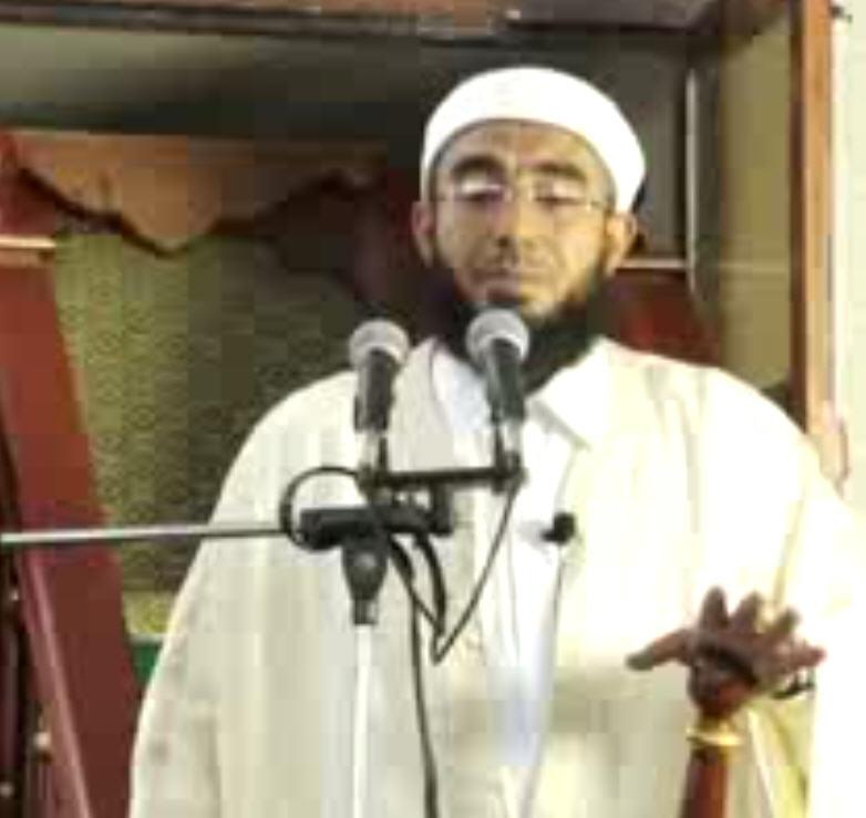 الرياء و الإخلاص الشيخ بشير بن حسن
