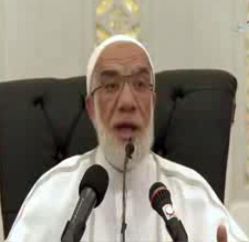 الهوية والإخلاص والشيطان الشيخ الدكتور عمر عبدالكافي