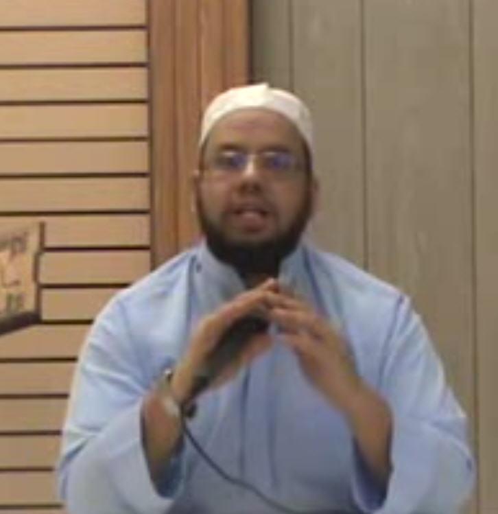 تابع الإيمان بالملائكة 4-3 للشيخ حسين عامر