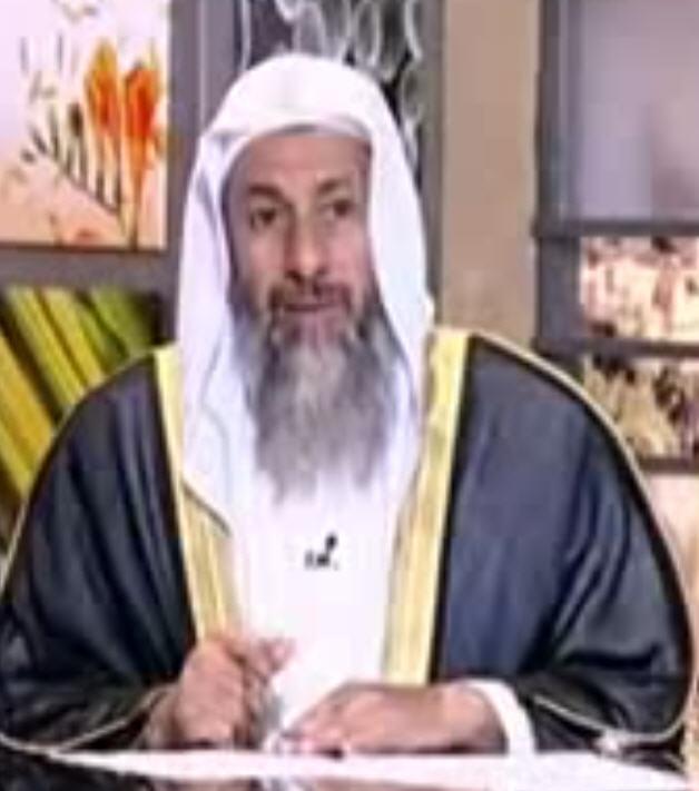توحيد الربوبية الشيخ مصطفى العدوي