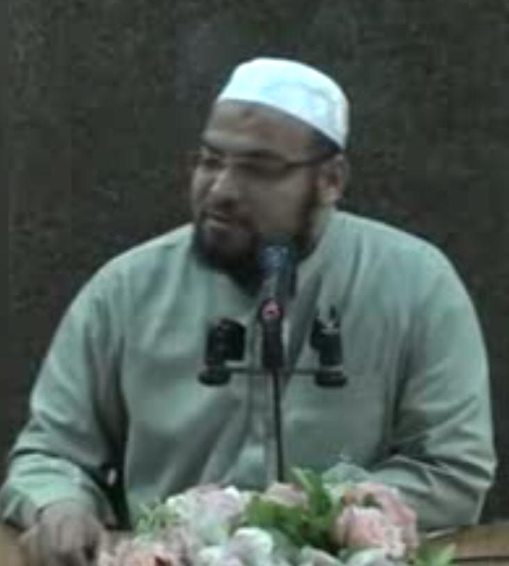 توحيد الربوبية الشيخ مصطفى محمود الأقصري