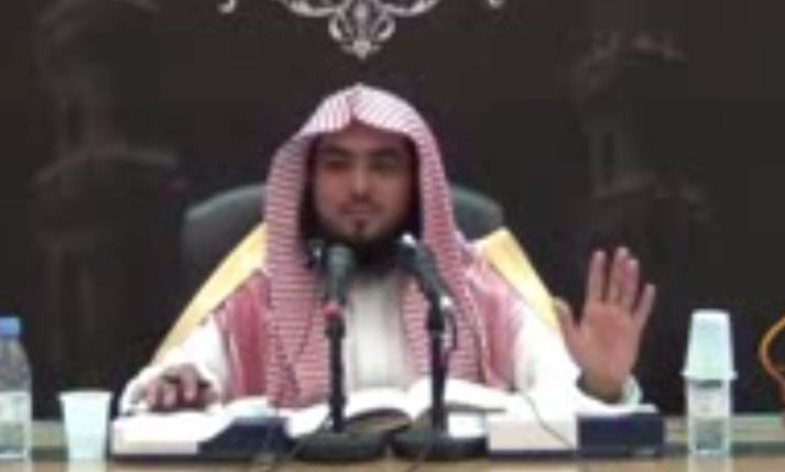 شرح في كتاب التوحيد 30 د.محمد بن سرار اليامي