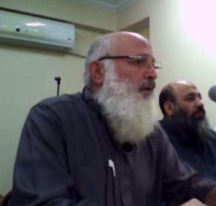 شرح كتاب شهد الأعتقاد 37 الشيخ حلمي هاشم