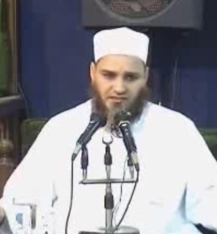 فضل كلمة التوحيد الشيخ عمر بن عبد العزيز القرشي
