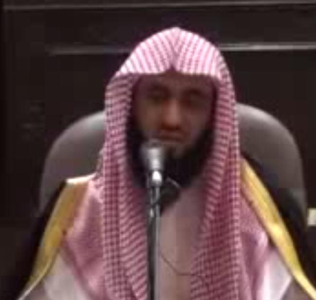 وقوله إن الله هو الرزاق إلى ليس كمثله شيء د.عبد الحكيم بن محمد العجلان