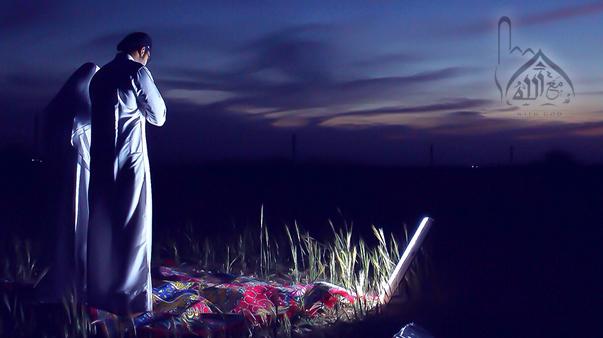 دعوة للإيمان الخالص